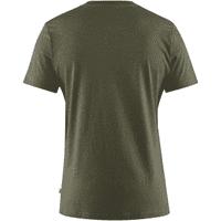 Fjallraven Deer Print T-Shirt